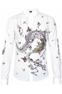 Рубашка McQ Alexander McQueen