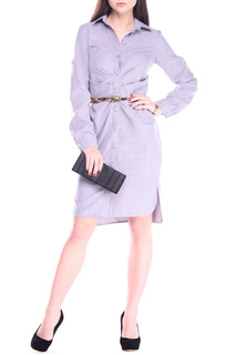 Платье-рубашка Laura Bettini