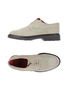 Обувь на шнурках Hecon