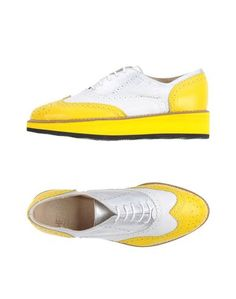 Обувь на шнурках Hegos Liverpool
