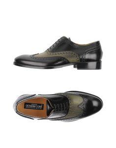 Обувь на шнурках Creazioni Giovanni Conti