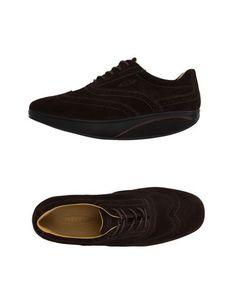 Обувь на шнурках MBT