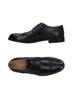 Обувь на шнурках Daniela Fargion