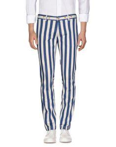 Джинсовые брюки Mitchumm Industries