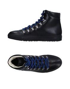 Высокие кеды и кроссовки Merrell