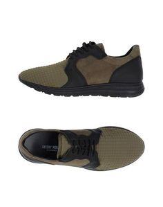 Обувь на шнурках Antony Morato