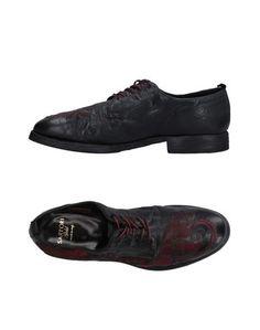 Обувь на шнурках Sartori Gold