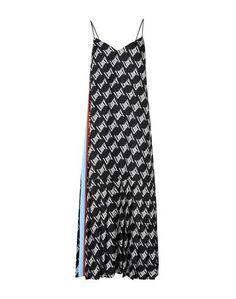 Длинное платье Lucky Chouette