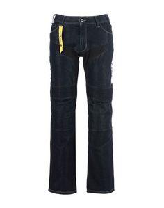 Джинсовые брюки Spidi