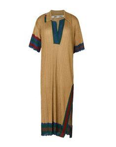 Платье до колена Lucky Chouette