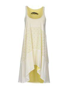 Платье до колена Patrizia Pepe Sera