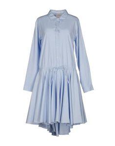 Короткое платье Dkny Pure