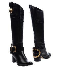 Сапоги Dolce & Gabbana