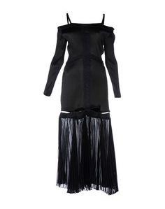Платье длиной 3/4 Barbara Casasola