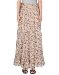 Длинная юбка Denim & Supply Ralph Lauren
