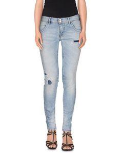 Джинсовые брюки 0/Zero Construction
