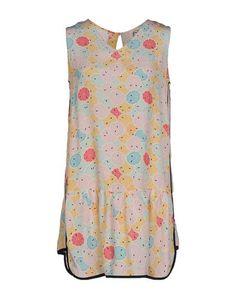 Короткое платье Dress Gallery