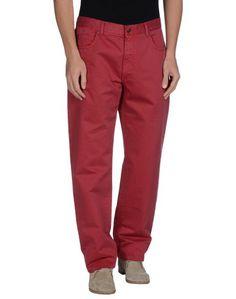 Повседневные брюки Iceberg Jeans