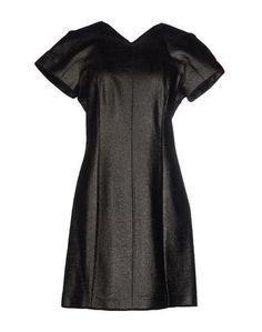 Короткое платье Theyskens Theory