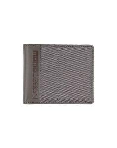 Бумажник Momo Design