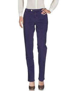 Повседневные брюки Mastai Ferretti