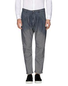Повседневные брюки Riciclo