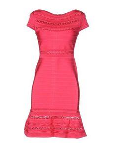 Короткое платье Sirelys