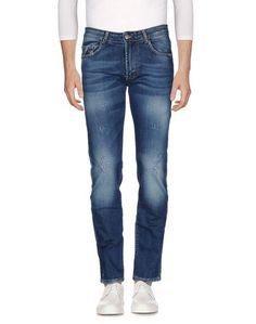 Джинсовые брюки JOB Mc KEY