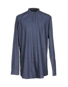 Джинсовая рубашка THE Suits Antwerp
