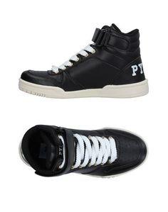 Высокие кеды и кроссовки Pyrex