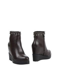 Полусапоги и высокие ботинки Miss Shoes
