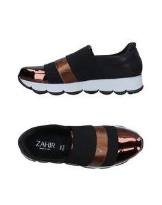 Низкие кеды и кроссовки Zahjr