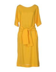 Платье до колена Osman