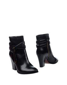 Полусапоги и высокие ботинки Aerin