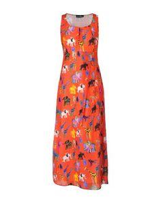Длинное платье Giulia Rositani