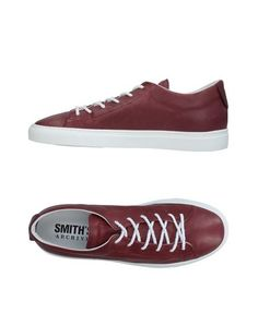 Низкие кеды и кроссовки Smiths American
