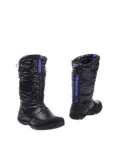 Полусапоги и высокие ботинки Merrell