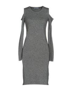 Платье до колена Daniela Fargion