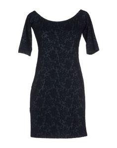 Короткое платье Donnadonna Athens