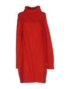Короткое платье Versace Jeans Couture
