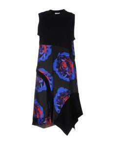Платье до колена Dkny