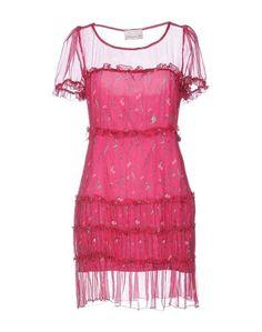 Короткое платье Marghi LÓ