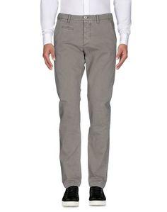 Повседневные брюки Uniform