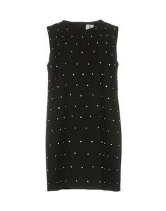 Короткое платье MY Secret Black Dress
