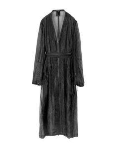 Платье длиной 3/4 Ann Demeulemeester