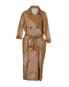 Легкое пальто ISA Arfen