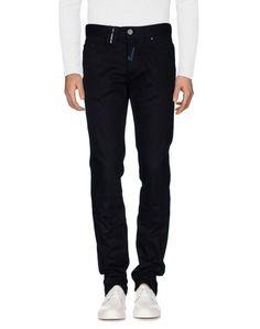 Джинсовые брюки John Galliano