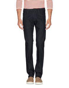 Джинсовые брюки Pal Zileri