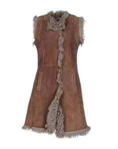 Пальто Unfleur