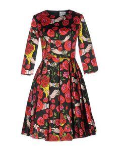 Короткое платье 10 X10 Anitaliantheory